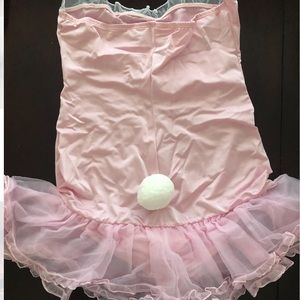 Dreamgirl Other - 3 pcs Bunny costume